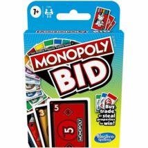 Monopoly BID kártyajáték