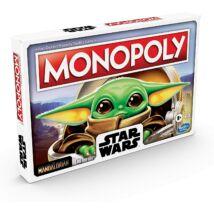 Monopoly: Star Wars The Mandalorian társasjáték