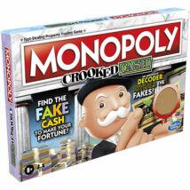 Monopoly Hamis bankjegyek társasjáték