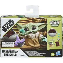 Star Wars The Bounty Collection Bébi Yoda szett