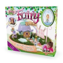 My Fairy Garden Virágos ház