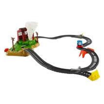 Thomas a gőzmozdony: Twisting Tornado játékszett