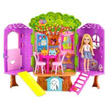 Barbie: Chelsea erdei klubháza