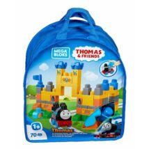 Mega Bloks Thomas Ulfstead kastély - hátizsákban