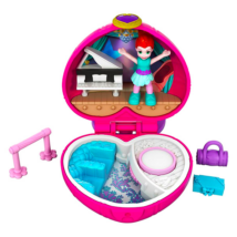Polly Pocket: balett szett