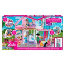 Barbie: tengerparti álomház