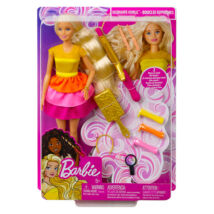 Barbie: mesés fürtök