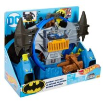 Hot Wheels City Batman barlangja szett