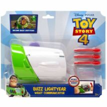 Toy Story 4 Buzz csukló kommunikátor kilövővel