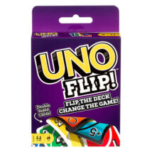 Uno Flip kártyajáték