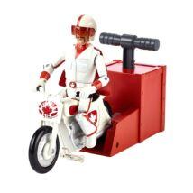 Toy Story 4 Duke Caboom figura járművel