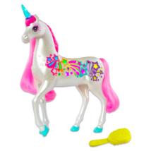 Barbie Dreamtopia: színvarázs unikornis