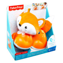 Fisher Price: Ravasz rókakoma