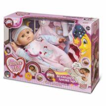 Amore Mio: Álmodj szépeket kisbabám