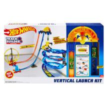 Hot Wheels: Track Builder függőleges szuperpálya