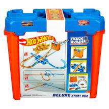 Hot Wheels: Track Builder hordozható játékszett