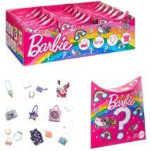 Barbie: meglepetés kiegészítők
