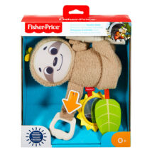Fisher-Price: mókás lajhár