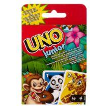 Junior Uno kártya