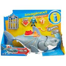Imaginext: óriás cápa