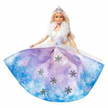 Barbie Dreamtopia - Télhercegnő