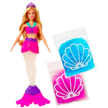 Barbie Dreamtopia: Slime sellő