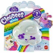 Cloudees mini gyűjthető meglepetés figurák - többféle