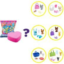 Barbie: Color Reveal meglepetés kiskedvencek 3. széria - többféle
