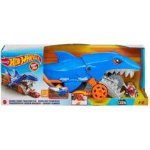 Hot Wheels: Autófaló cápa