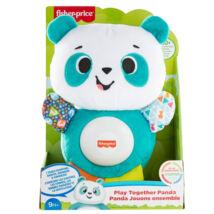 Fisher-Price: Linkimals játékos panda