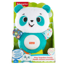 Fisher-Price: Linkimals játékos panda