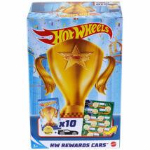 Hot Wheels Bajnokok készlete meglepetés csomag