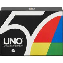 Uno kártya 50 éves jubileumi kiadás