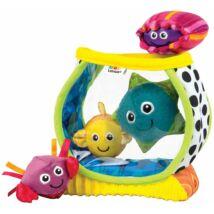 Lamaze Első akváriumom bébijáték