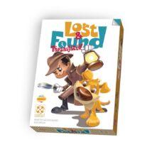 Lost & Found társasjáték