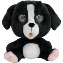 Cry Pets: Pityergő kiskutya - fekete