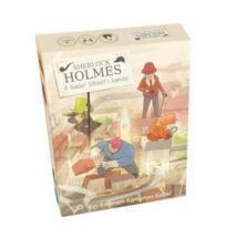 Sherlock Holmes: A Baker Street-i banda