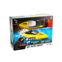 SYMA: Q5 mini RC motorcsónak