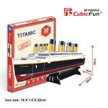 Titanic (30 db-os)