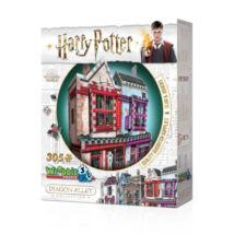 3D habszivacs puzzle Harry Potter - Kviddics a javából sportszaküzlet