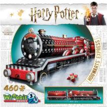 3D habszivacs puzzle Harry Potter - Roxfort expressz