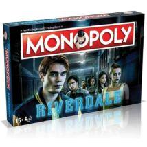 Monopoly Riverdale angol nyelvű társasjáték