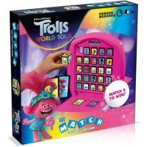 Trollok 2 MATCH társasjáték
