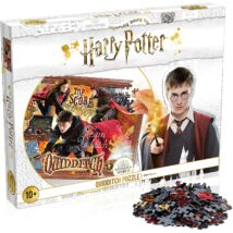 Winning Moves Harry Potter Kviddics -1000 darabos puzzle
