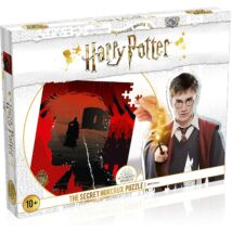 HARRY POTTER - THE SECRET HORCRUX 1000 DARABOS PUZZLE