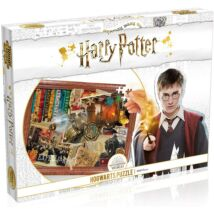 Harry Potter - Roxfort 1000 darabos puzzle