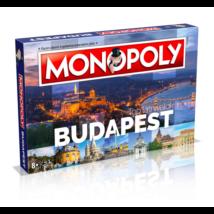 Hasbro Monopoly Budapest