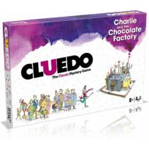 Cluedo Charlie and the Chocolate Factory