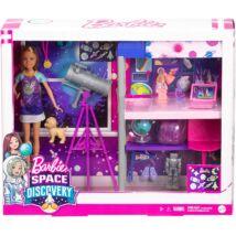 Barbie űrkaland: Stacie baba csillagfigyelővel