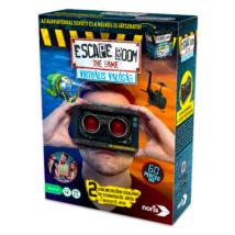 Escape Room: Virtuális valóság társasjáték